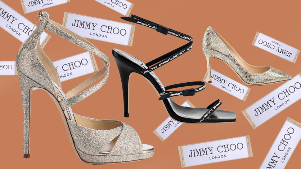These Are Jimmy Choo's Best-selling Shoes In The Philippines