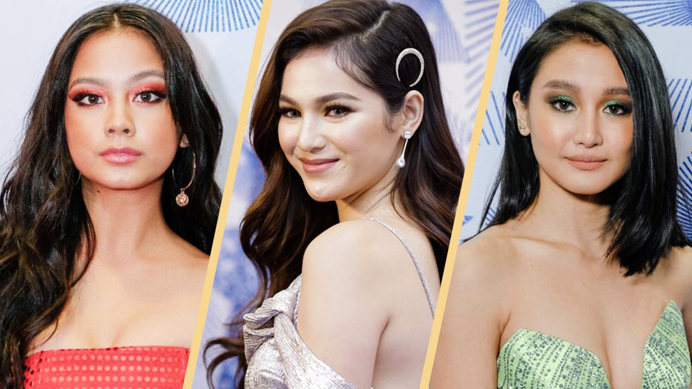 10 Best Hair And Makeup Looks At The Pure Magic 2019 Party