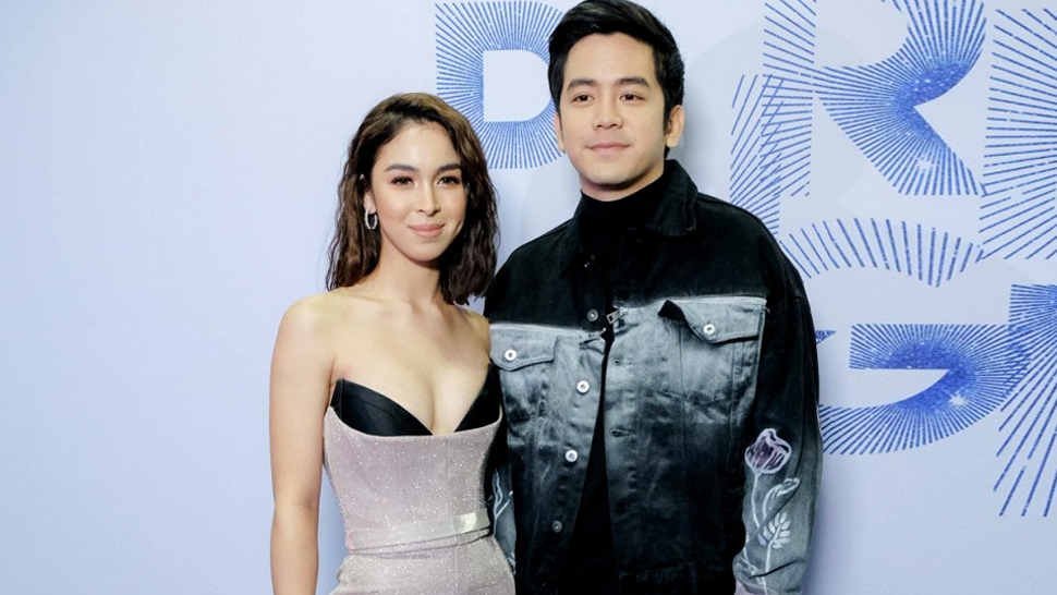 Here's What the Celebrities Wore to the Pure Magic 2019 New Year Party