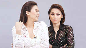 Watch Alex And Toni Gonzaga React To Each Other's Old Ootds