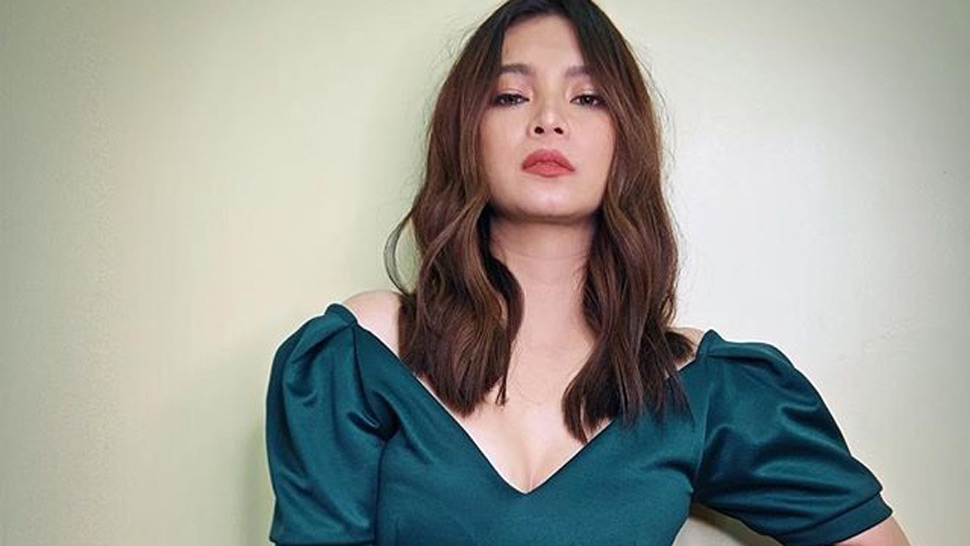 Angel Locsin Finally Addresses Body-shaming Comments Against Her