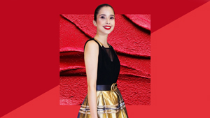 This Is The Only Red Lipstick Maxene Magalona Wears