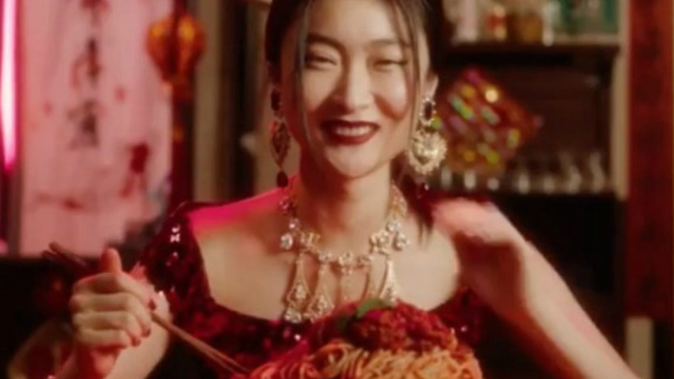 Chinese Model From D&g Ad Campaign Says It Almost Ruined Her Career