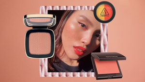 I Own Over 20 Peach Blushes—these Are The 5 I Always Use