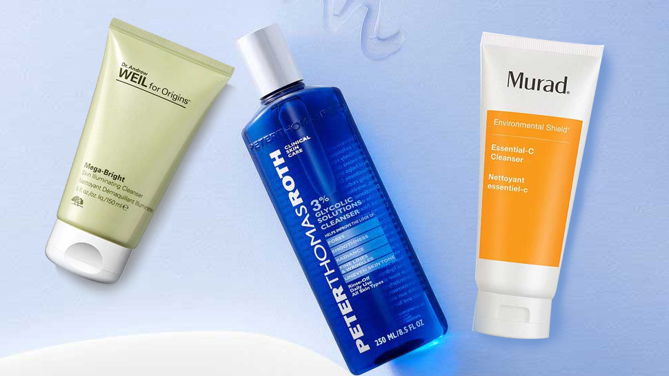 10 Brightening Cleansers for Glowing Skin