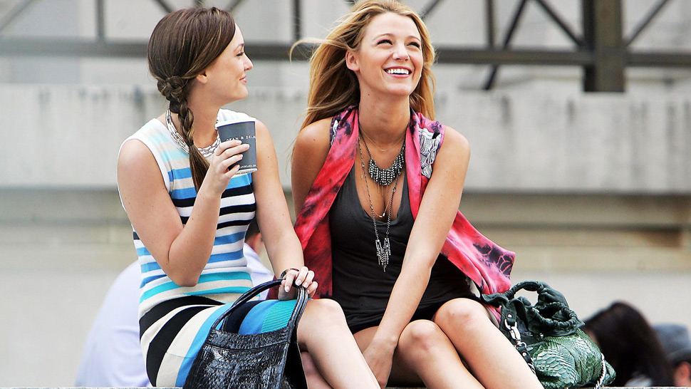 "A ""Gossip Girl"" Reboot Might Be Happening Soon!"