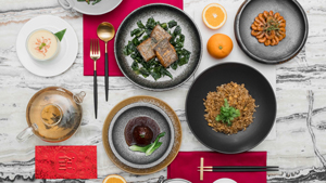 Where To Eat Dinner For A Prosperous Chinese New Year