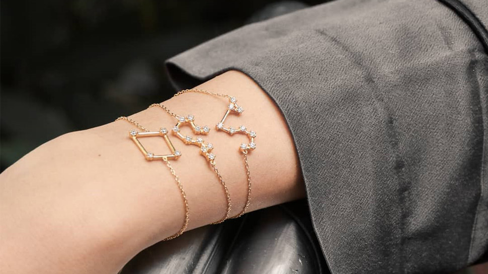 Here's Where To Buy Chic Jewelry Inspired By Your Zodiac Sign