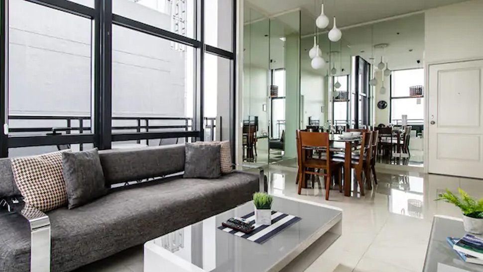 8 Chic Airbnbs in Manila for Your Staycation