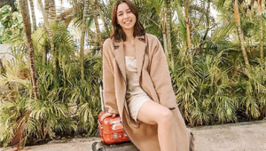Liza Soberano And Janella Salvador Had The Best Comments On Julia Barretto's Ig Post