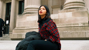 Maine Mendoza Will Have Another Collab With Mac Cosmetics