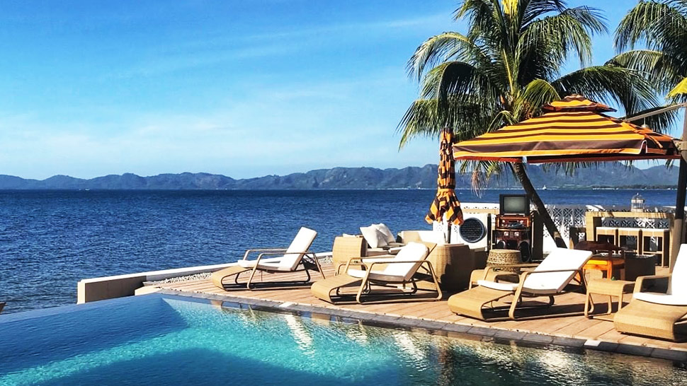 5 New Resorts Near Manila That Are Perfect for a Quick Vacay