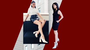 7 Chic And Updated Ways To Style White Heels