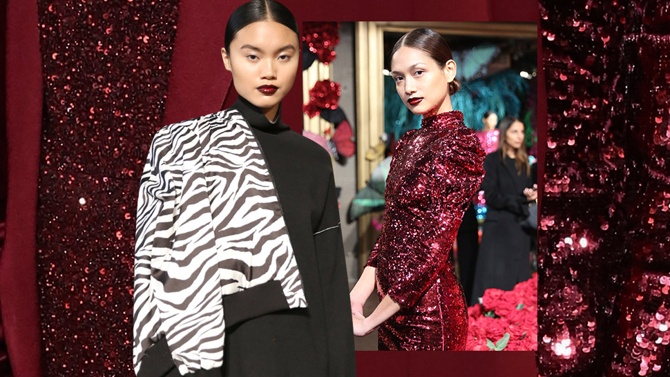 We Spotted These Filipino Models at New York Fashion Week
