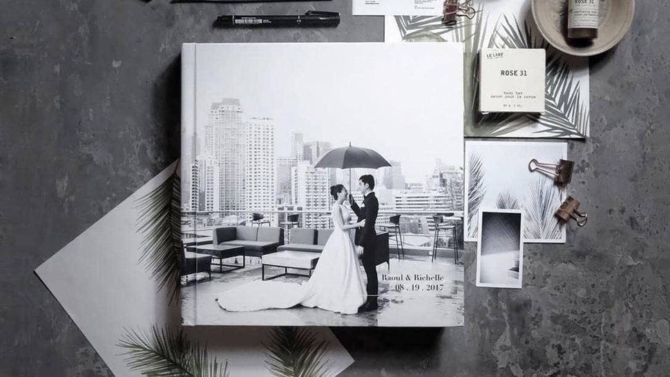 Where You Can Get Your Photo Books Done For Special Occasions