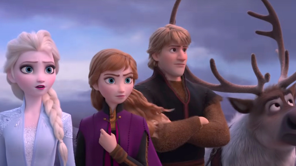 "The ""Frozen 2"" Teaser Trailer Is Finally Out and Here's Why We're Excited"