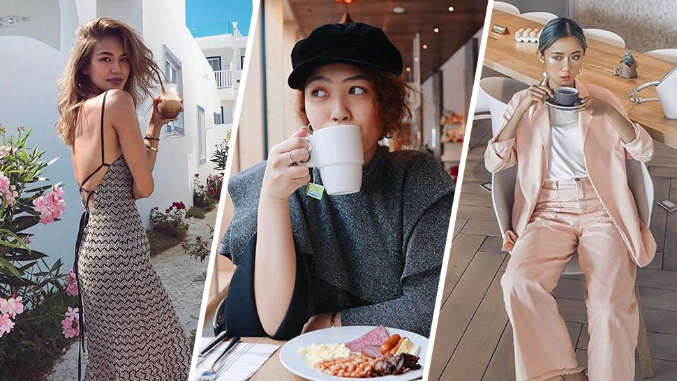 Here's What The Cool Girls Are Drinking At Starbucks Right Now