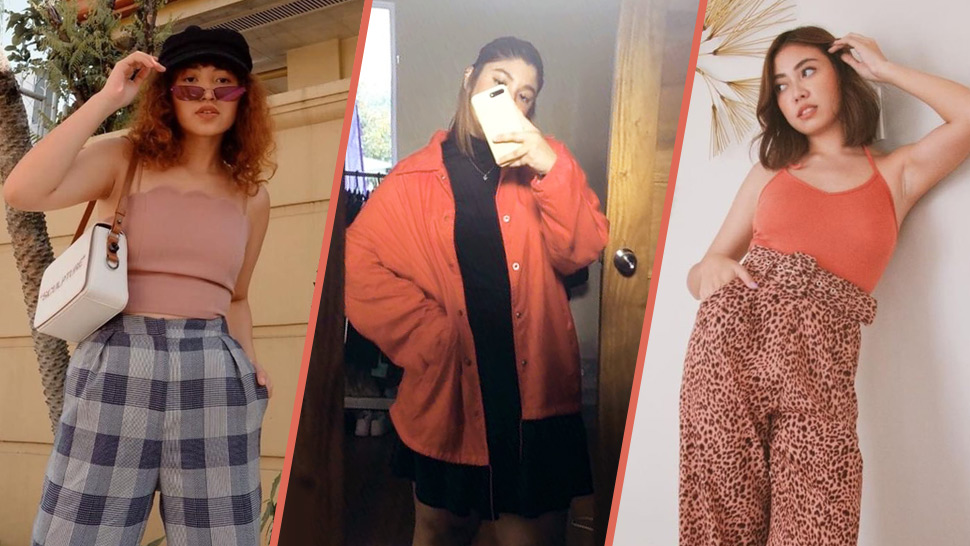 Check Out How These Fashion Girls Are Wearing Living Coral