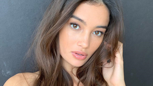 Kelsey Merritt Is Now A Sports Illustrated Swimsuit Rookie