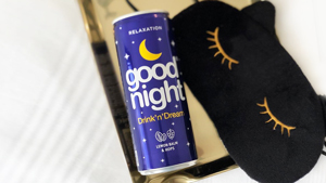 I Tried This Drink That Claims To Help Me Achieve Better Sleep