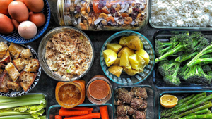 5 Instagram Accounts To Follow If You Want To Learn Meal Prepping