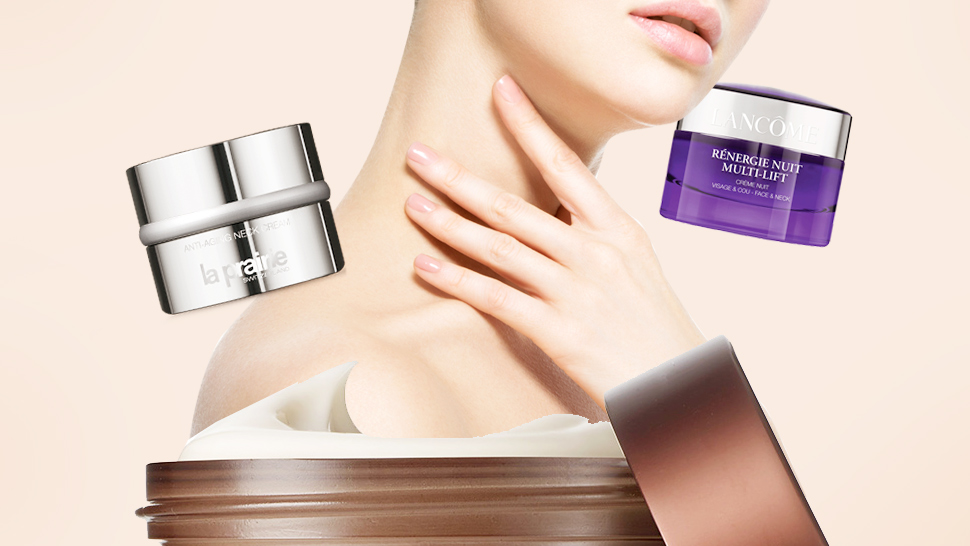 10 Neck Creams to Try for a Smoother, Wrinkle-Free Décolletage