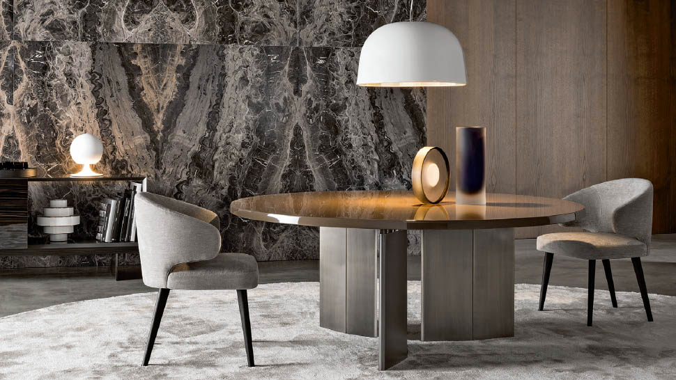 These Are The Best Brands To Check Out When Shopping For Luxury Furniture