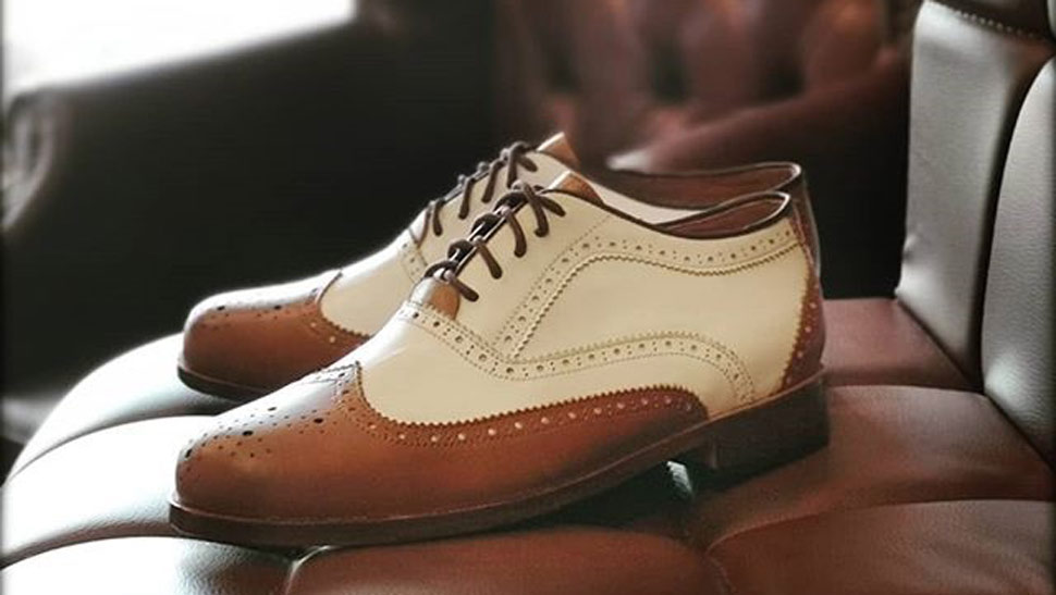 Here's Where You Can Buy Oxford Shoes Especially Made For Women