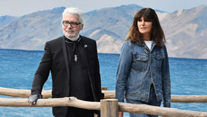 Meet Virginie Viard, Karl Lagerfeld's Successor At Chanel
