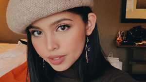 Maine Mendoza Is The New Face Of Mac Cosmetics' Studio Fix