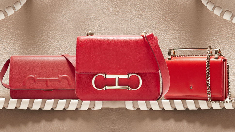 These Are the Best-Selling Carolina Herrera Bags in the Philippines