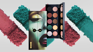 I Tried This P8000 Eye Palette That Makeup Artists Have Been Raving About