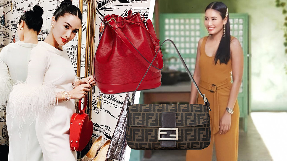 Preview Asks: What's the First Designer Bag You Bought With Your Own Money?