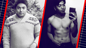 You Won't Believe This Blogger's Inspiring Fitness Journey