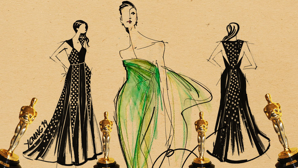 We Asked Local Designers How They Would Dress Their Fave Oscars Nominees