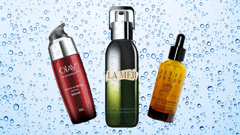 8 Serums That Can Replace Your Moisturizer In Your Skincare Routine