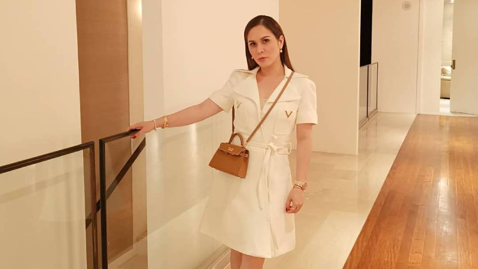 Jinkee Pacquiao Will Be Having a Garage Sale and it's Every Shoe Lover's Dream