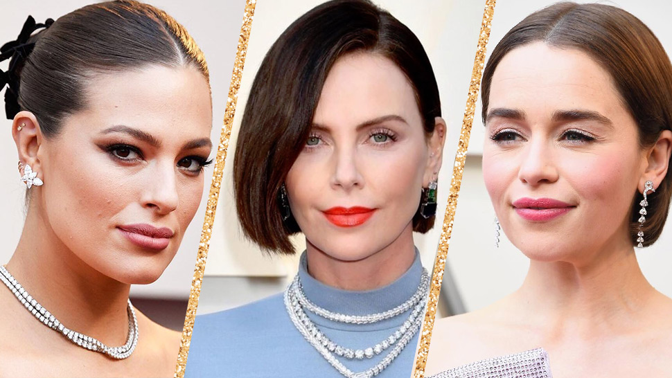 10 Best Beauty Looks At The Oscars 2019
