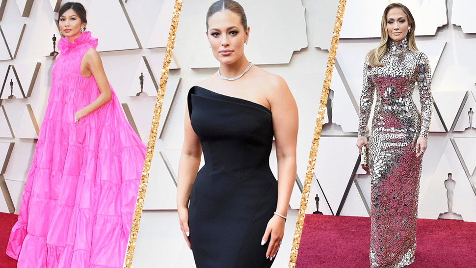 10 Best Dressed Stars At The Oscars 2019