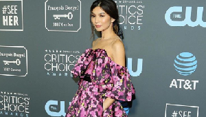 Gemma Chan's Best Red Carpet Looks This 2019