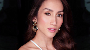 Ina Raymundo Reveals How She Maintains Young-looking Skin At 43