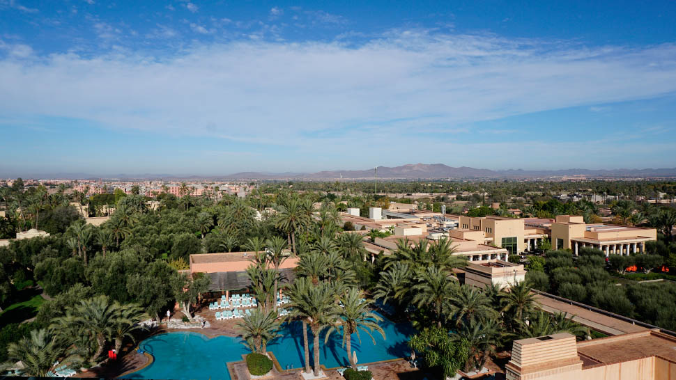 Here's a Posh 3-Day Itinerary If You're Heading to Marrakech, Morocco