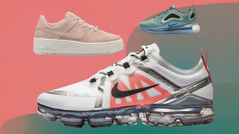 These Are The Best-selling Nike Sneakers In The Philippines