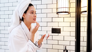 Erich Gonzales Swears By This 3-step Skincare Routine