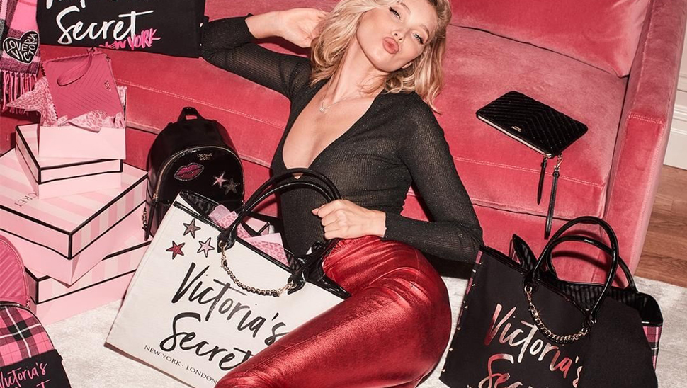 More Than 50 Victoria's Secret Stores Are Closing Down