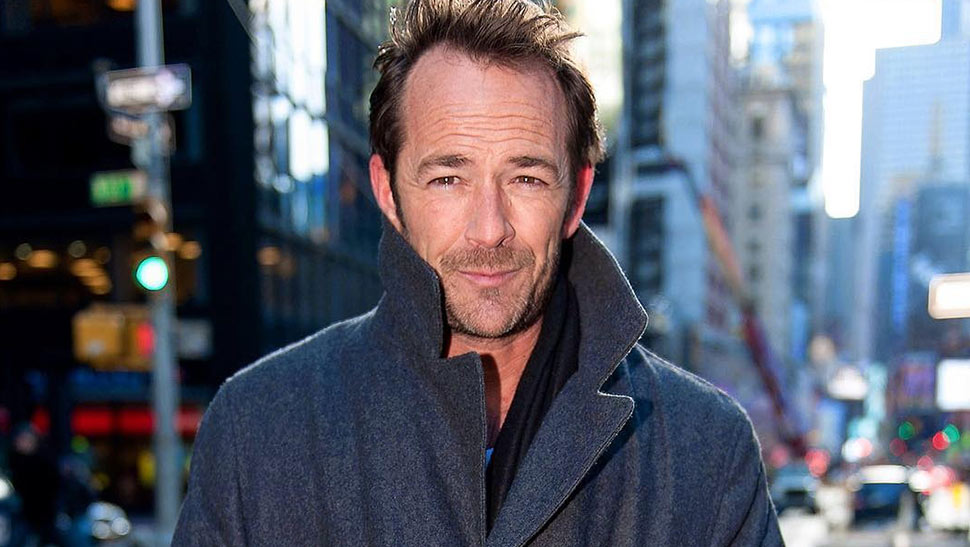 """riverdale"" Star, Luke Perry, Dies At 52"