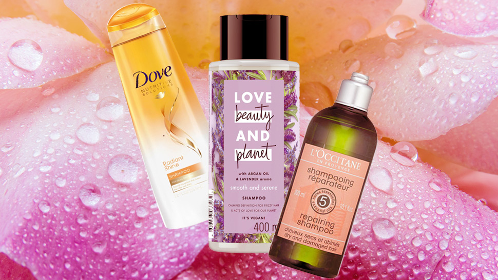 10 Shampoos That Will Keep Your Hair Smelling Fresh All Summer