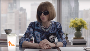 How To Dress For A Job Interview, According To Anna Wintour