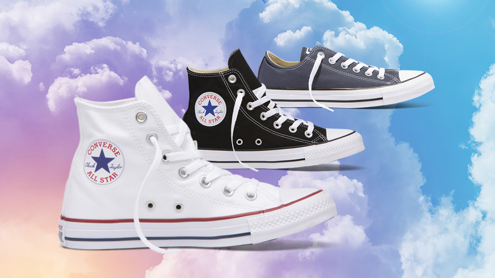 These Are The Best-selling Converse Sneakers In The Philippines