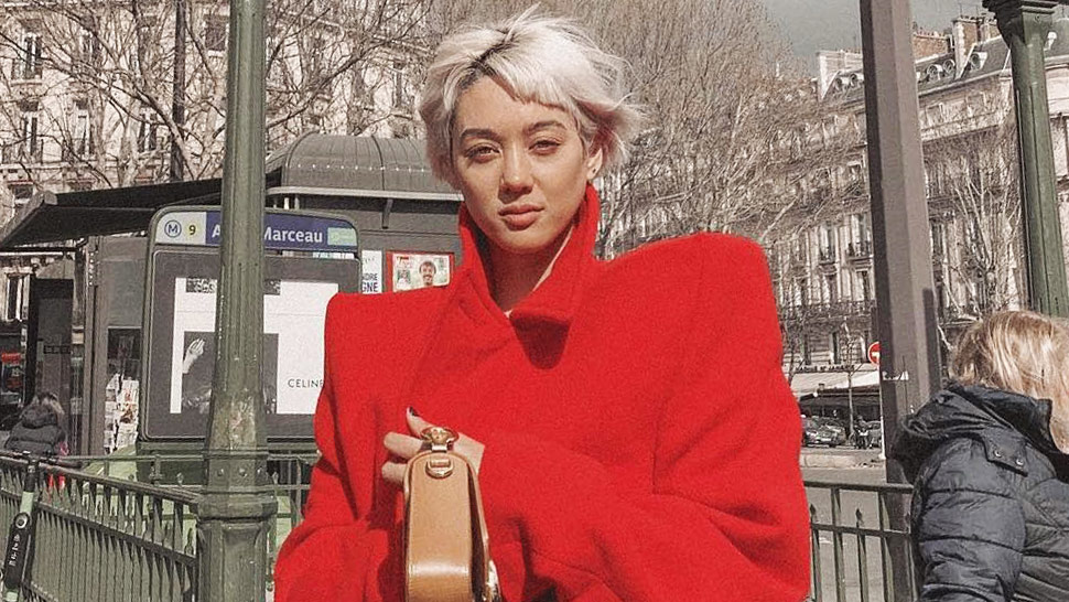 5 Office Style Tips We Learned From Kim Jones' Paris Fashion Week Ootds